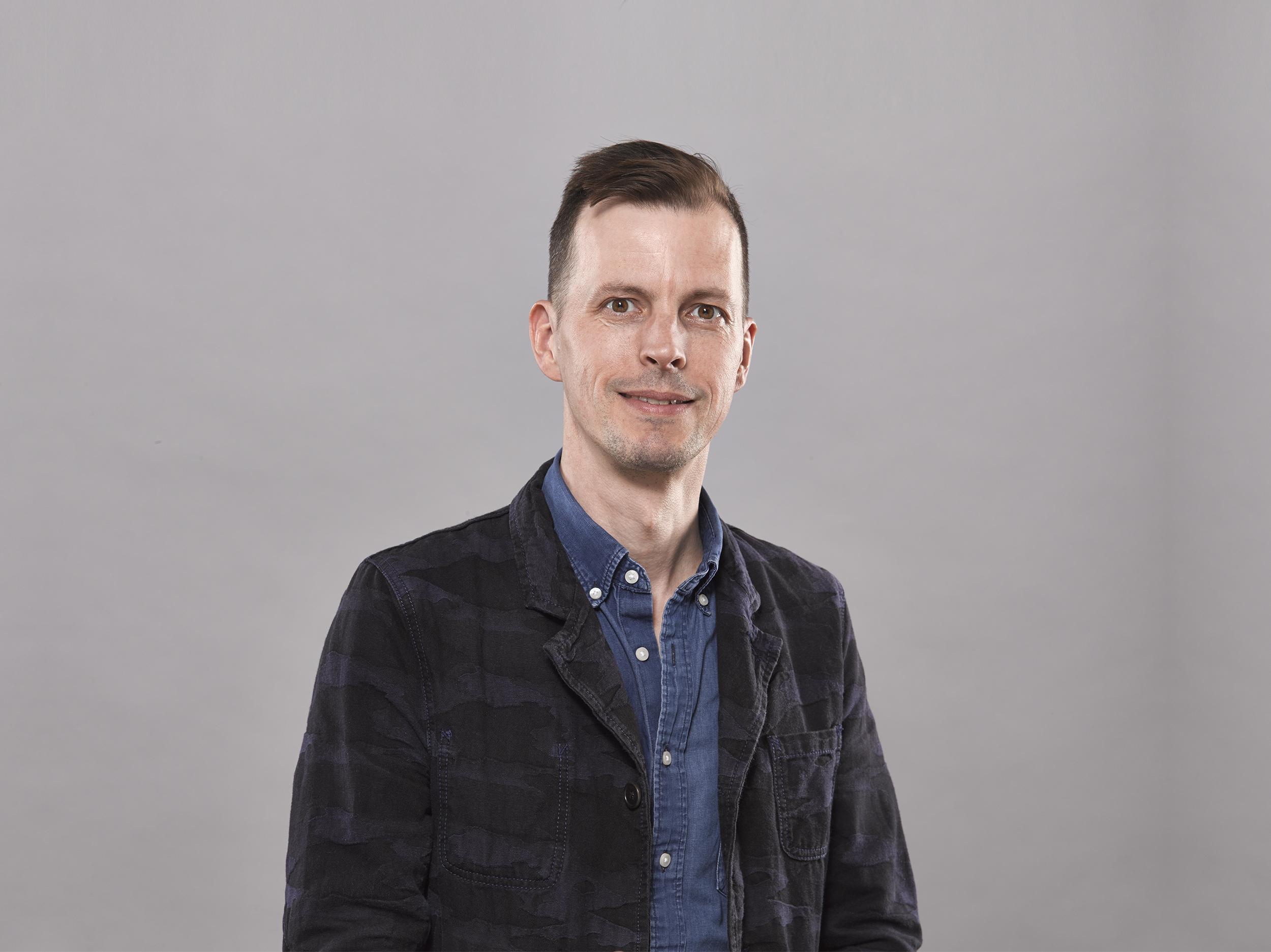 Prof. Bernd Diemer