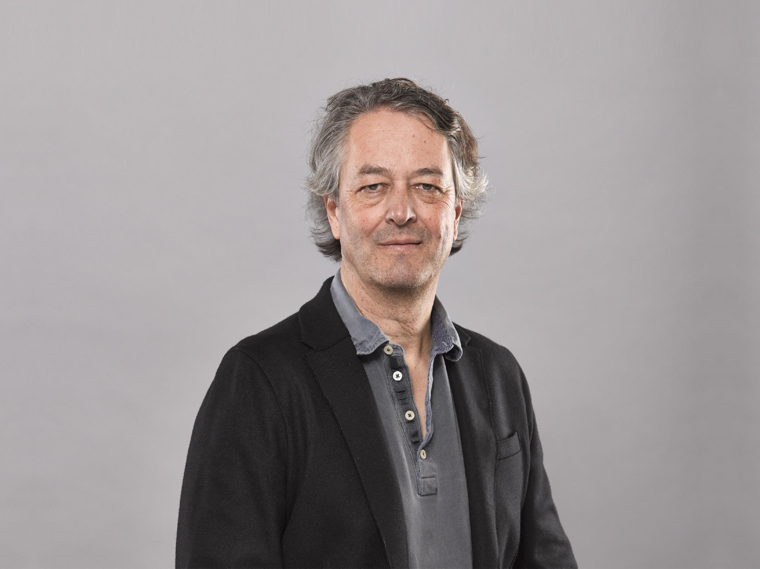 Prof. Björn Bartholdy