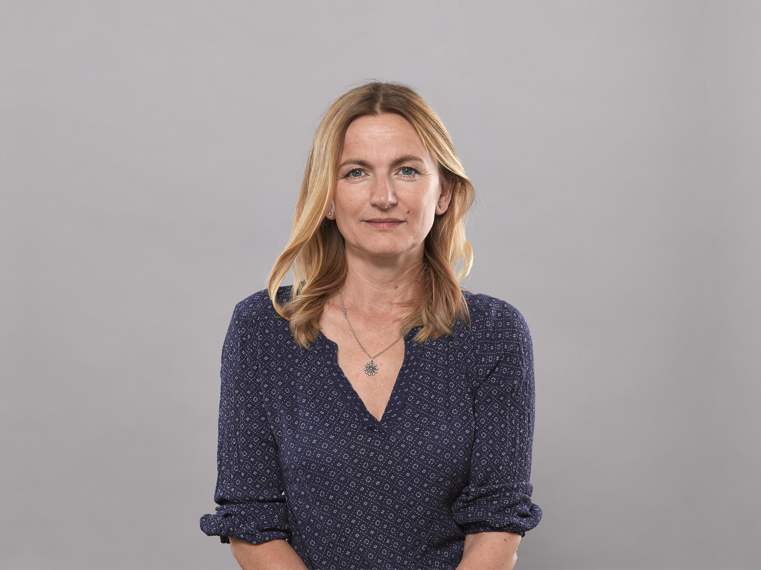 Judith Ruzicka-Grote