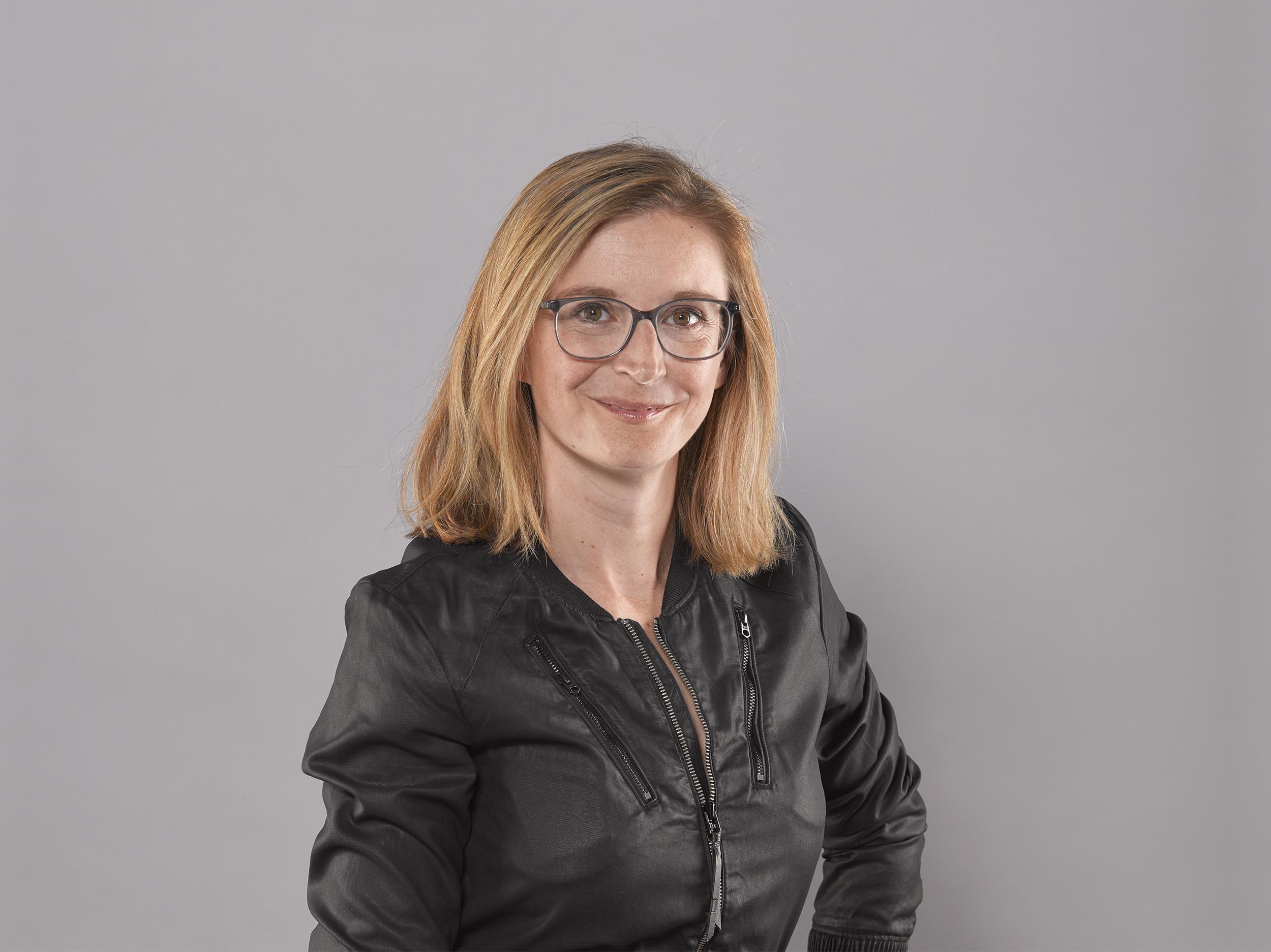 Katharina Tillmanns
