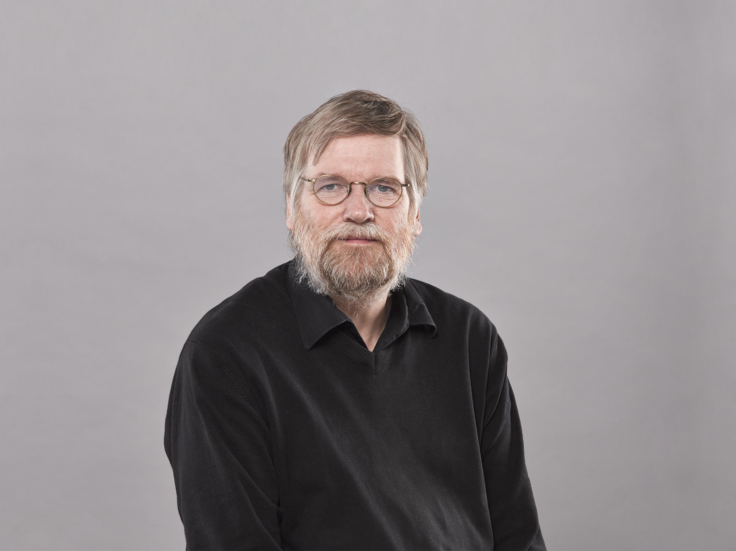 Prof. Markus Hettlich
