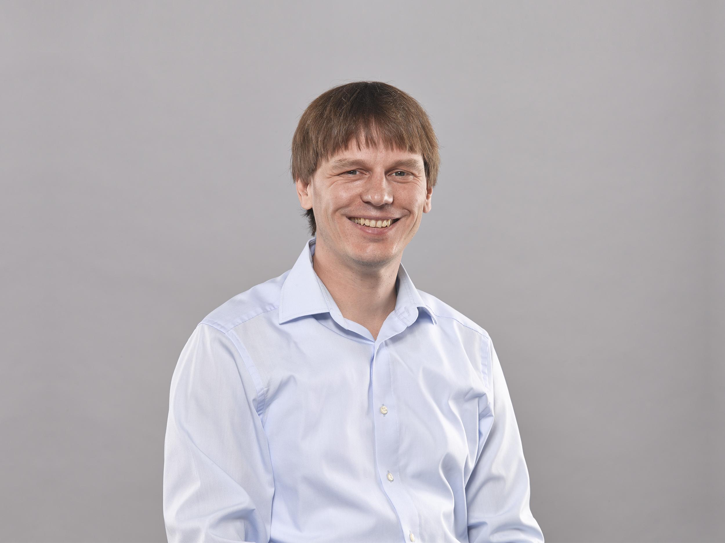 Mathias Mehr
