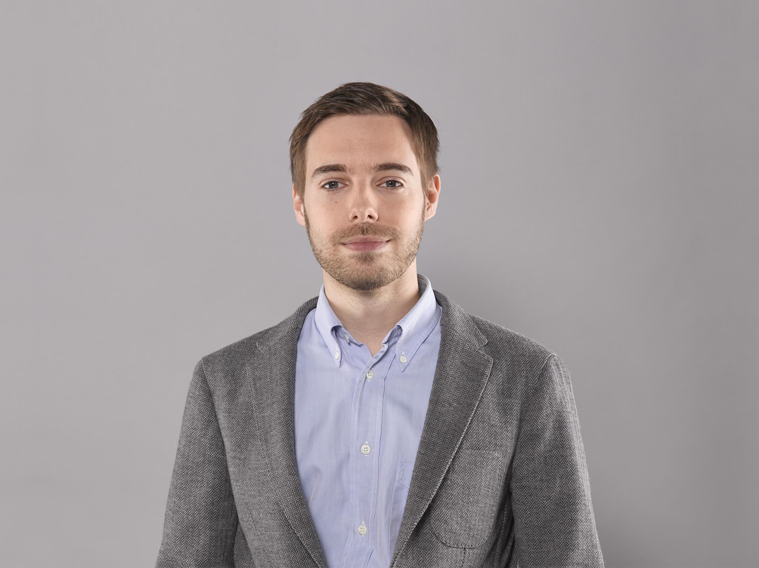 Dr. Philipp Bojahr