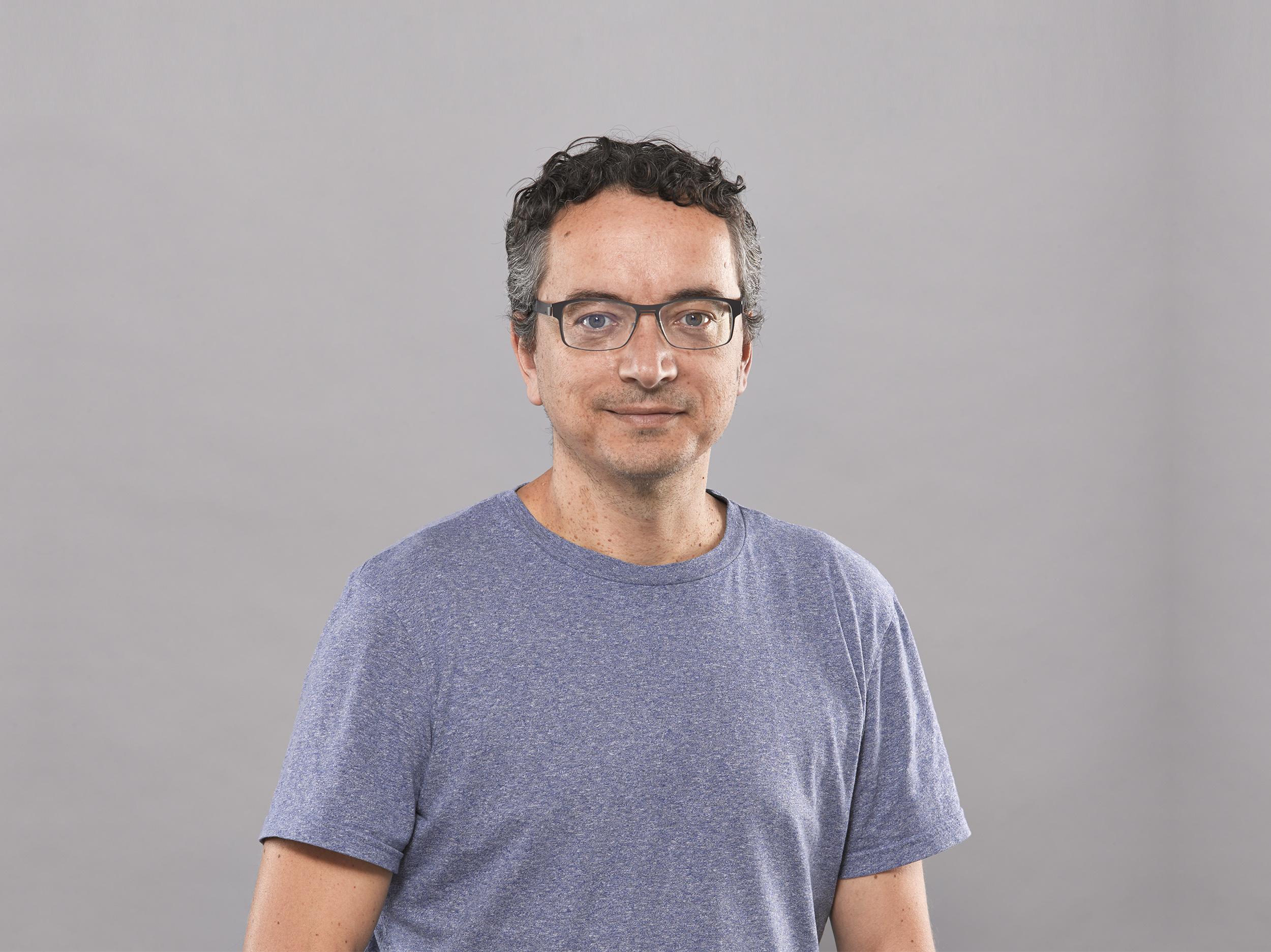 Prof. Roland Klemke