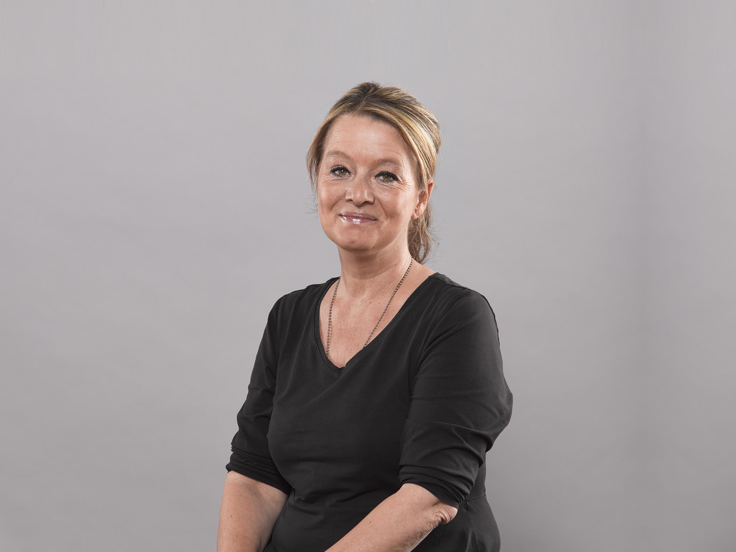 Susanne Bühler