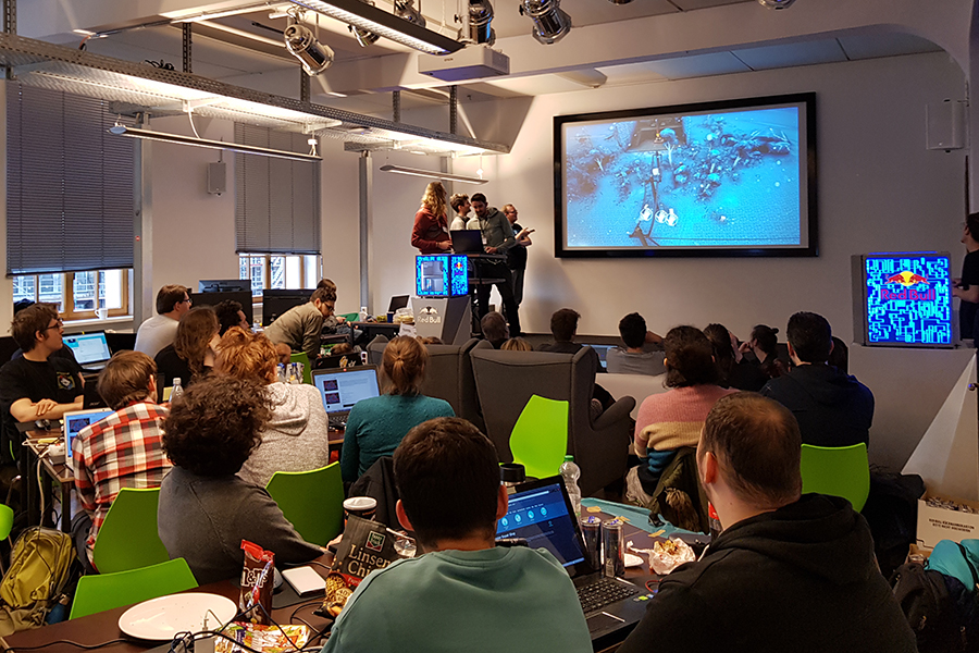 Cologne Game Lab Erfahrung